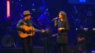 Jakob Dylan Amy Grant The restrictions on the use of performance and interview footage from the evening are as follows 1 You may excerpt up to three...