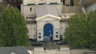 Jamal Mahmoud murder inside Pentonville Prison LIB / Pentonville Prison