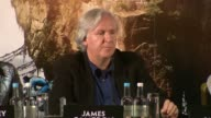 James Cameron on how his own aquatic explorations and love of nature had an influence on the design and feel of Avatar He also talks about his close...
