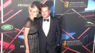 James Corden at 2015 Jaguar Land Rover British Academy Britannia Awards Presented by American Airlines in Los Angeles CA