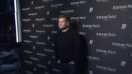 James Corden at Audemars Piguet Celebrates The Grand Opening of Rodeo Drive Boutique in Los Angeles CA