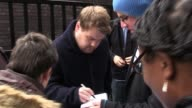 James Corden leaves ITV Studios after appearing on Daybreak breakfast show to talk about his latest ventures SIGHTED James Corden at ITV Studios on...