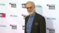 James Cromwell at 17th Annual Critics' Choice Movie Awards on 1/12/12 in Hollywood CA