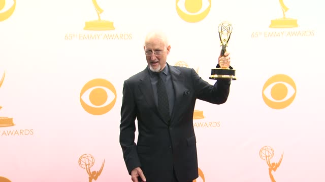 James Cromwell at 65th Annual Primetime Emmy Awards Photo Room James Cromwell at 65th Annual Primetime Emmy at Nokia Theatre LA Live on September 22...