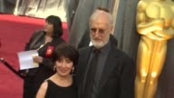 James Cromwell at 84th Annual Academy Awards Arrivals on 2/26/12 in Hollywood CA