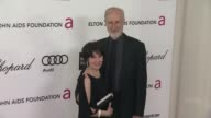 James Cromwell at Elton John Aids Foundation Celebrates 20th Annual Academy Awards Viewing Party on 2/26/12 in Hollywood CA