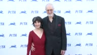 James Cromwell at PETA Celebrates 35th Anniversary With Sir Paul McCartney at Hollywood Palladium on September 30 2015 in Los Angeles California