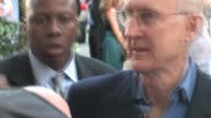 James Cromwell at Secretariat Premiere in Hollywood at the Celebrity Sightings in Los Angeles at Los Angeles CA