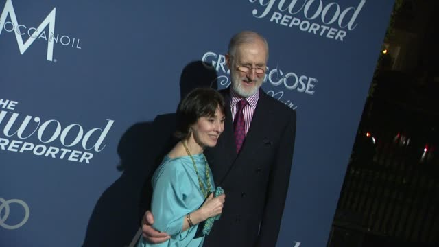James Cromwell at The Hollywood Reporter Nominees' Night 2012 on 2/23/2012 in Los Angeles CA