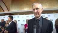 James Cromwell on the event animal crueltypet preps for a disaster at the The 25th Anniversary Genesis Awards Presented By The Humane Society Of The...