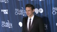 James Franco at James Franco's Bar Mitzvah Hilarity For Charity's 4th Annual Variety Show at Hollywood Palladium on October 17 2015 in Los Angeles...