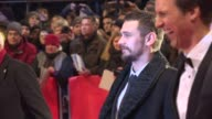 James Franco at 'Nobody Wants the Night' Premiere 65th Berlinale International Film Festival at the 'Nobody Wants the Night' premiere and Opening...