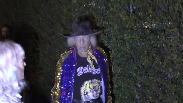 James Goldstein attends a Gucci event in West Hollywood in Celebrity Sightings in Los Angeles