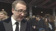 James Gray on bring the film to Berlin at Berlin Film Festival 'The Lost City of Z' Red Carpet at Zoo Palast on February 14 2017 in Berlin Germany