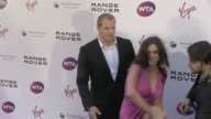 James Haskell James Haskell at the WTA PreWimbledon Party at London England