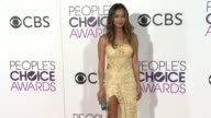 Jamie Chung at the People's Choice Awards 2017 at Microsoft Theater on January 18 2017 in Los Angeles California