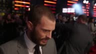 Jamie Dornan and Dakota Johnson add some muchneeded heat to a cold London evening at the UK premiere of their new film Fifty Shades Darker The actors...