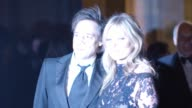 Jamie Hince Kate Moss at Alexander McQueen Savage Beauty Fashion Gala At The VA Presented By American Express And Kering at Victoria and Albert...