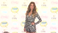 Jana Kramer at the Teen Choice Awards 2014 at The Shrine Auditorium on August 10 2014 in Los Angeles California