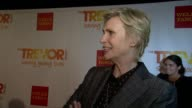 INTERVIEW Jane Lynch speaks about how this organization is really powerful and does such a great work that she is proud to be part of it says to all...