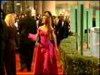 Jane Seymour at the 1997 Golden Globe Awards at the Beverly Hilton in Beverly Hills California on January 19 1997