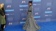 Janelle Monae at 22nd Annual Critics' Choice Awards in Los Angeles CA