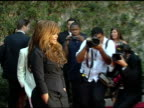 Janet Jackson at the Cartier hosts the Third Annual LOVEDAY celebration at Los Angeles California