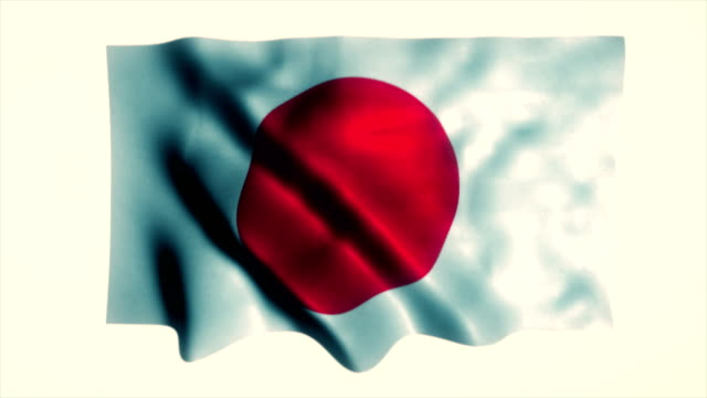 Japan Flag, Japanese Flag