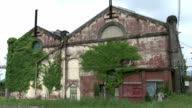 Japan seeks a nomination as a world heritage by the UNESCO of the nation's oldest steel mill built in 1901 by the initiative of the imperial...