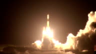 Japan successfully launched a rocket carrying supplies to the International Space Station from the Tanegashima Space Center in Kagoshima Prefecture...