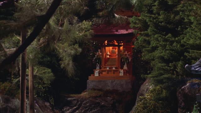 MS Japanese garden / Los Angeles, California, United States