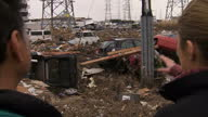 Japanese police confirm the number of dead or unaccounted for after the earthquake and tsunami stands at over 10000 A 30km no fly zone has now been...
