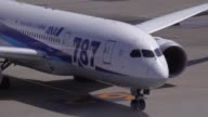 Japan's All Nippon Airways says net profit jumped in the nine months to December thanks to falling fuel prices a pickup in the yen and cost cutting...