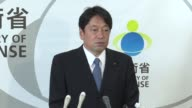 Japan's defence minister says he believed North Korea has Guam in mind after its most recent missile launch noting it had sufficient range to hit the...
