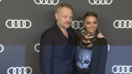 Jared Harris at Audi Celebrates the 69th Emmys® in Los Angeles CA
