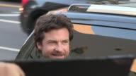 Jason Bateman Amanda Anka greets fans while arriving at the Arrested Development Season 4 Premiere in Hollywood 04/29/13