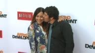 Jason Biggs at Netflix's Arrested Development Season Four Los Angeles Premiere 4/29/2013 in Hollywood CA