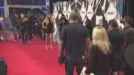 Jason Derulo at MTV Europe Music Awards on October 25 2015 in Milan