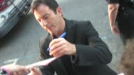 Jason Isaacs at the 'Abduction' premiere in Hollywood on 9/15/2011
