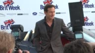 Jason Isaacs at The Launch Of The Seventh Annual BritWeek Festival A Salute To Old Hollywood on 4/23/13 in Los Angeles CA