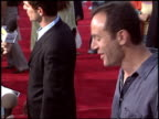 Jason Isaacs at the The Chronicles of Riddick at Universal Amphitheatre in Universal City California on June 3 2004
