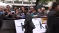 Jason Isaacs at the The Kid UK Premiere at London England