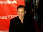 Jason Issacs at the 'Friends with Money' Los Angeles Premiere at the Egyptian Theatre in Hollywood California on March 27 2006