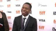 INTERVIEW Jason Mitchell on why he wanted to bring this character to life talks about working with the cast and what he hopes the audience takes away...