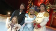 Jason Priestley at Disney On Ice Presents Let's Celebrate Presented By Stonyfield YoKids Organic Yogurt in Los Angeles CA