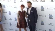 Jason Segel at the 2016 Film Independent Spirit Awards Arrivals on February 27 2016 in Santa Monica California