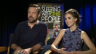 Jason Sudeikis Alison Brie on how they are made to look so young how many times you have to watch this to get all the jokes their favorite scenes at...