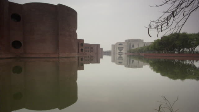 WS, Jatiyo Sangsad Bhaban government complex, Dhaka, Bangladesh