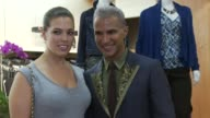 Jay Manuel Hosts Lane Bryant's Fashion's Night Out at Fulton Street Store in Brooklyn New York NY 09/06/12