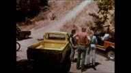 1979 AMC Jeep CJ TV commercial-'Numero Uno'